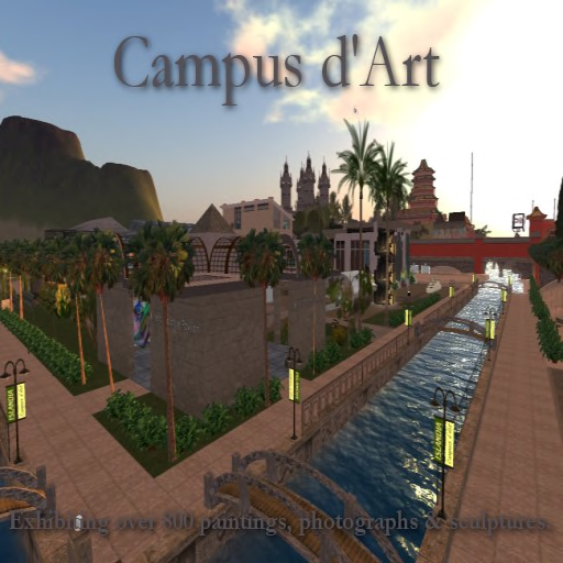 Campus d'Art Review