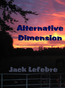 Free Kindle Copy of Jack Lefebvre's New Book