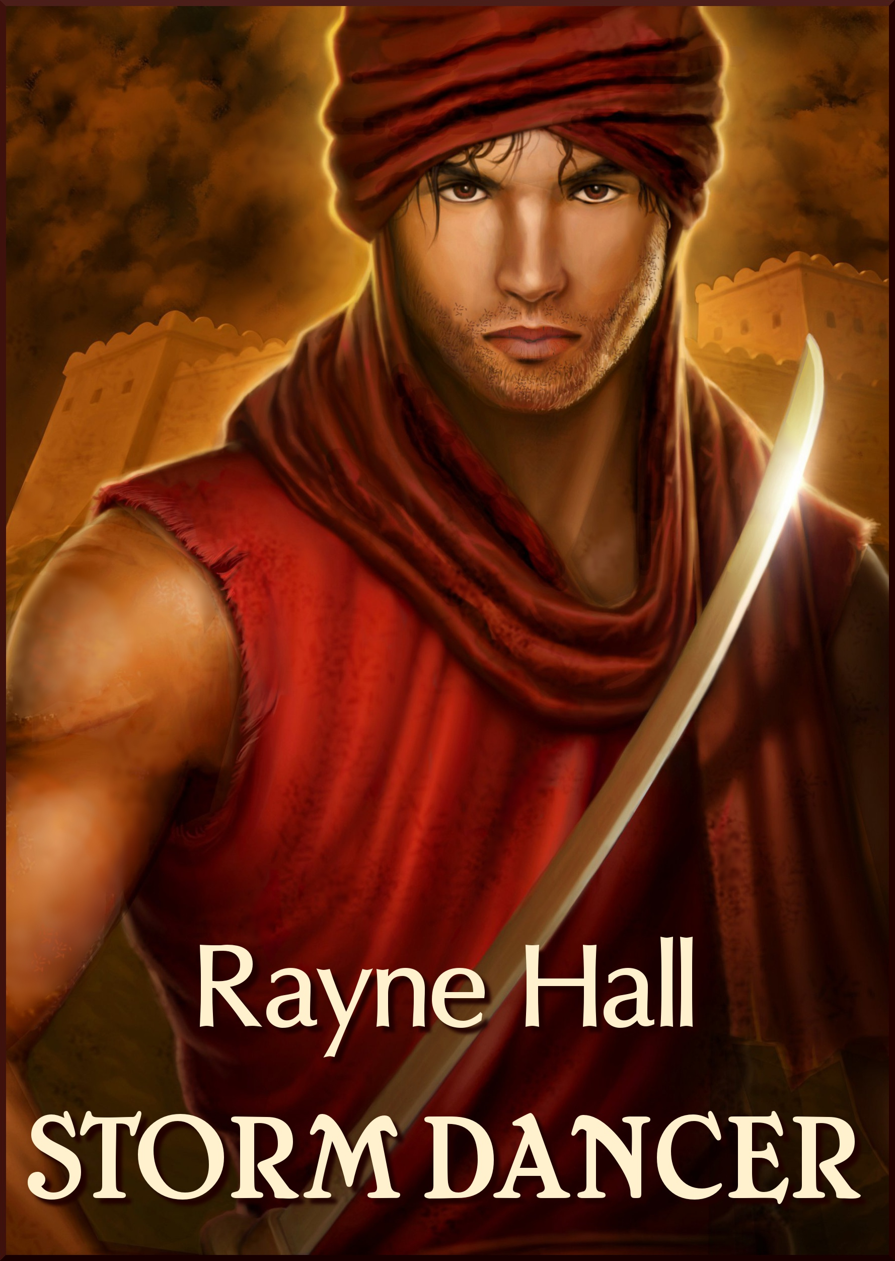 Guest Column: Rayne Hall on WRITING FAST-PACED ACTION SCENES