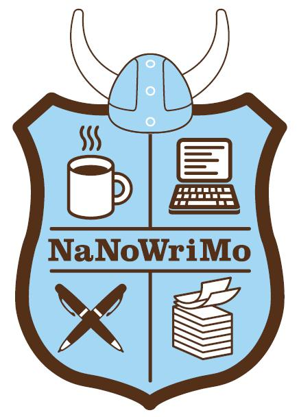 NaNoWriMo Success Stories: RICHARD W. HAINES