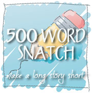 500 Word Snatch: Make a Long Story Short