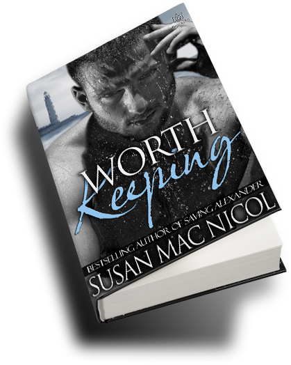 Book Squawk: Worth Keeping by Susan Mac Nicol