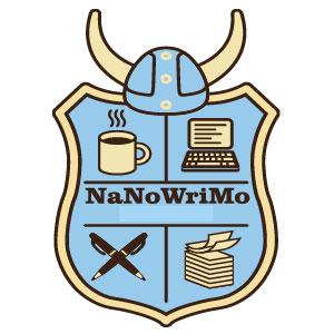 Virtual NaNoWriMo Events for 2014